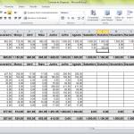 Planilha de Controle de Despesas – Controle de Gastos Excel Grátis