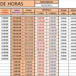 Planilha de Controle de Horas – Excel Download