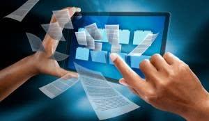 Planilha de Controle de Documentos PRIN