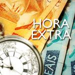 Planilha de Horas Extras e Banco de Horas