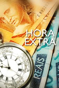 Planilha de Controle de Horas Extras e Banco de Horas